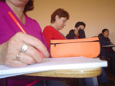 Educación en México: diseñada para adultos, no para niños