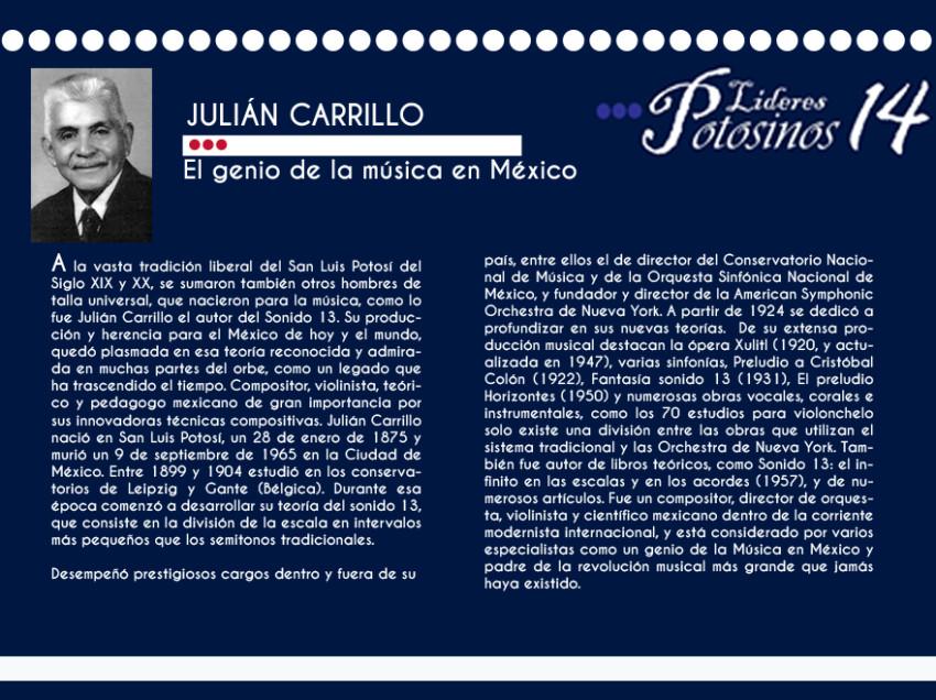 julián Carrillo
