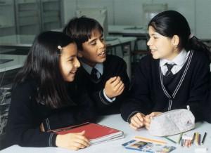SEP presenta programa a favor de la convivencia escolar