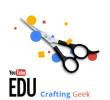 Anuncia GOOGLE canal educatìvo de YouTube en Mèxico