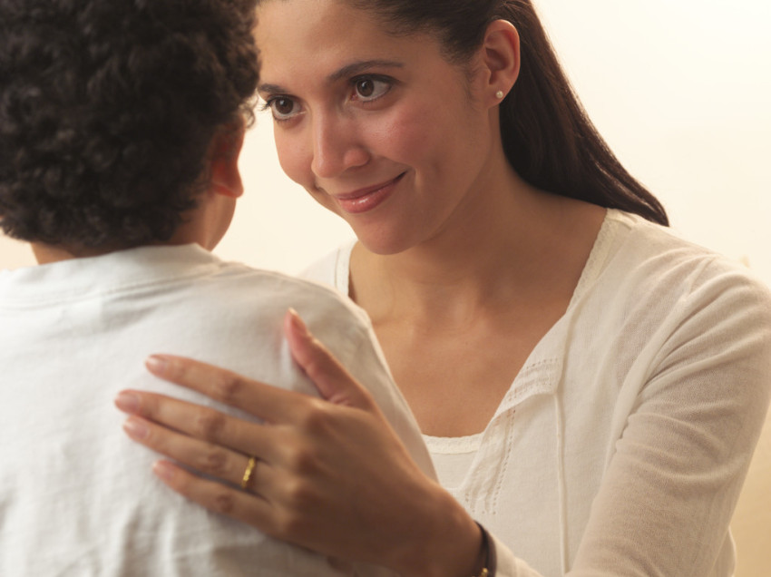 ¿Quieres que tu hijo te escuche?