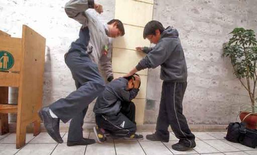 "Emite CEDH recomendación por ""bullying"" en escuela de Matlapa"
