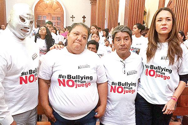SEP rastreará aulas que toleran bullying