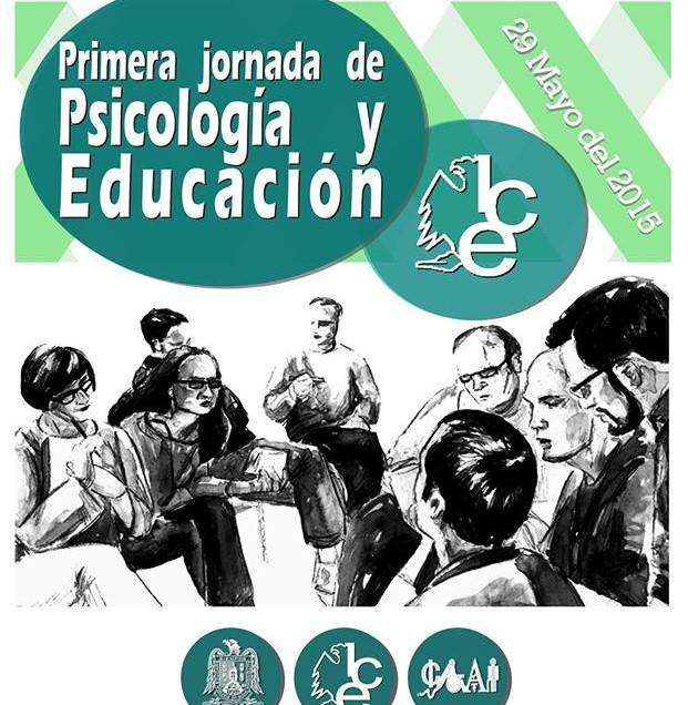 """Invitan a la  """"Primera Jornada de psicología y educación de la UASLP"""""""