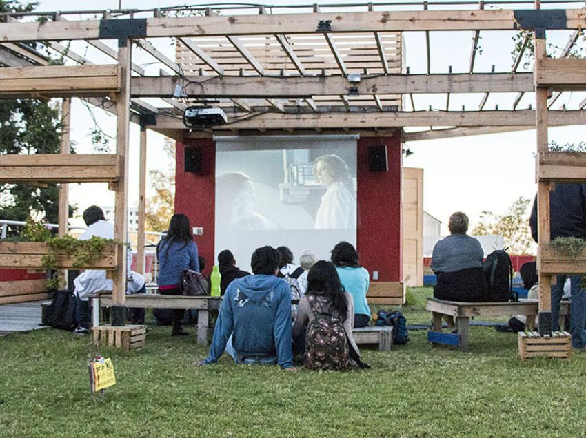 Presentan el documental Capas de Cebolla.