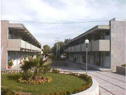La Universidad Tecnológica de San Luis firmo un convenio con la empresa INNOVATEC.