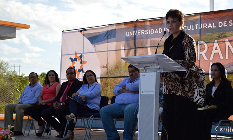 La Universidad Intercultural participo en la Semana Nacional de Salud Adolescente