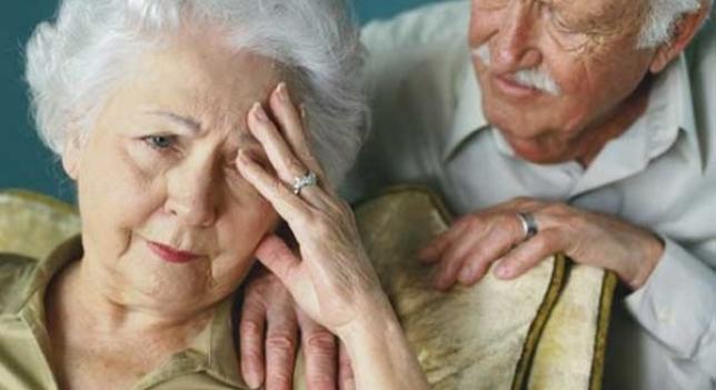 El Alzheimer y el Parkinson son enfermedades crónicas degenerativas.