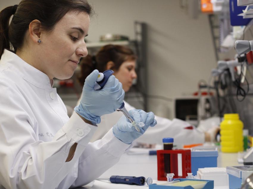 El crecimiento científico de México dependera de los jóvenes