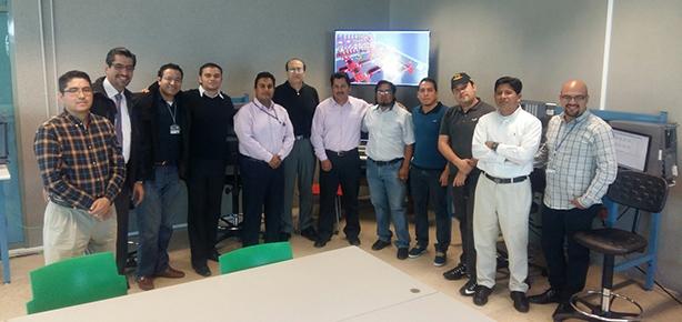 El Tec. De Monterrey campus SLP inauguro su Laboratorio de Realidad Virtual