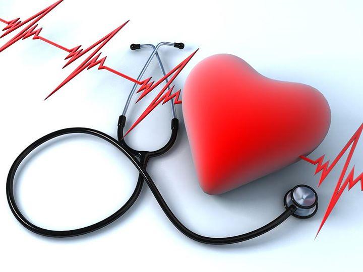 La Secretaría de Salud atendió en el 2015 a 34,000 pacientes con hipertensión arterial.