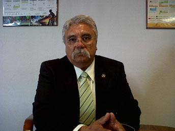 Renuncia el Director General de COBACH, Mónico Jiménez Medina por presión del Sindicato