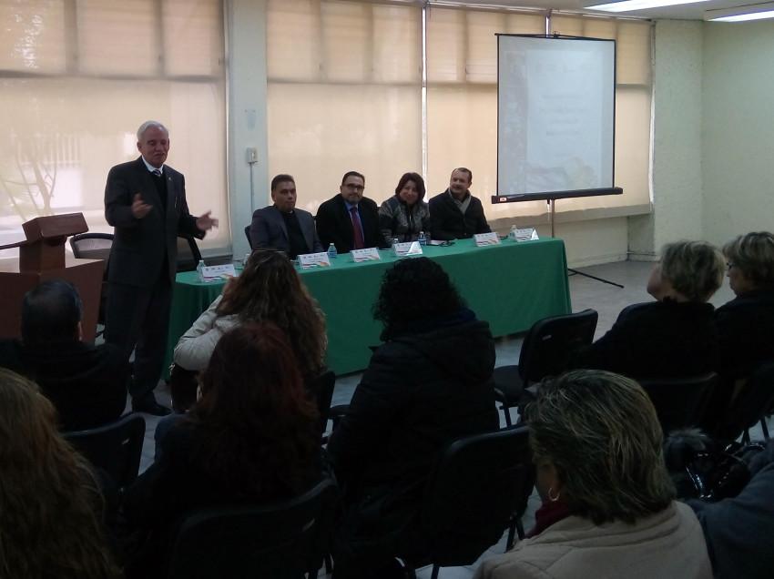 Diplomado de Convivencia Escolar beneficiara a 9,000 alumnos.
