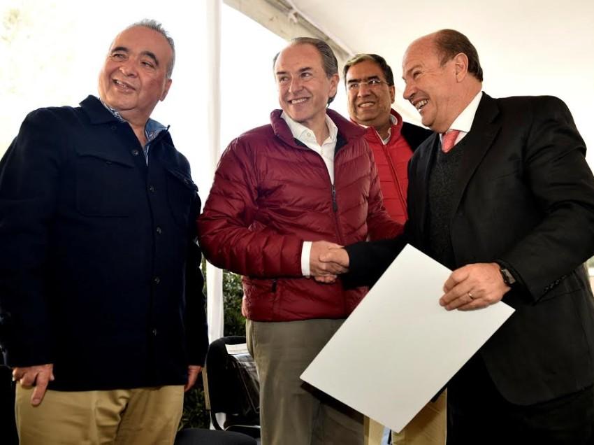 """Benefician a escuelas de San Luis con el programa """"Escuelas al CIEN"""""""