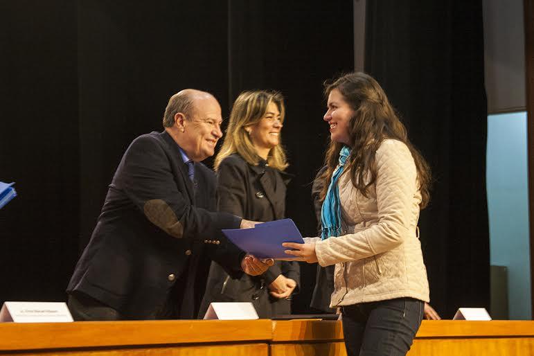UASLP y Banamex becan a 31 alumnos para que estudien en el extranjero