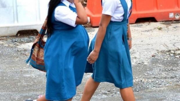 Prevención de embarazo en el adolescente