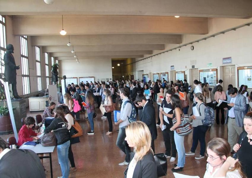 Proyectan Feria del Empleo para estudiantes