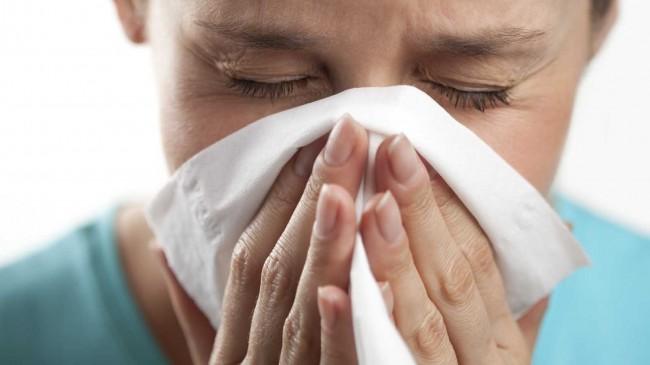 Se han registrado 44 casos de influenza en San Luis y dos muertes.