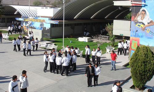 Alumnos del COBACH participaran en Olimpiada Nacional en Guanajuato