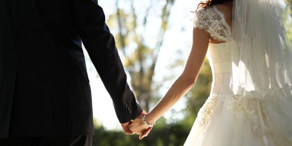 Matrimonios en México duran 13.5 años en promedio
