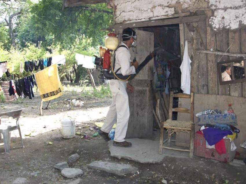 Convoca la Secretaria de Salud a las embarazadas a prevenirse ante el virus del Zika