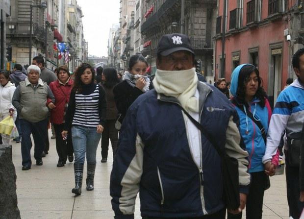 La influenza en San Luis dura entre cuatro y ocho semanas.