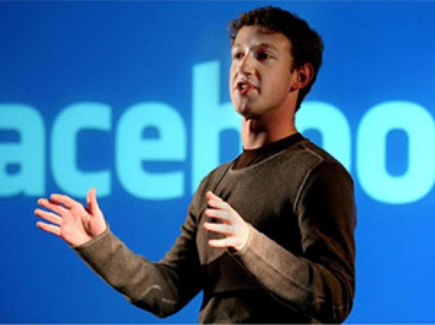 El regaño de Zuckerberg a un miembro del consejo de Facebook