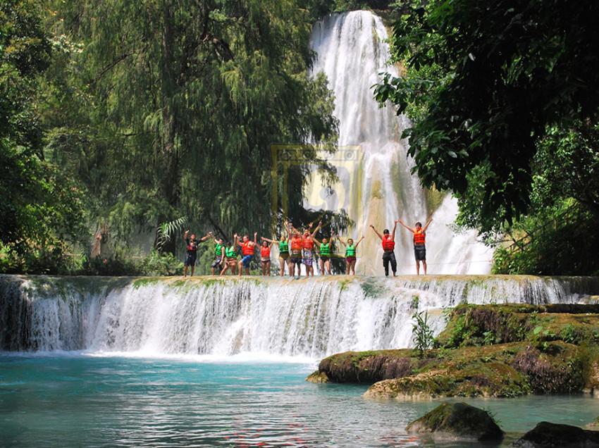 Huasteca, y Puerto Vallarta, destinos favoritos para vacacionar