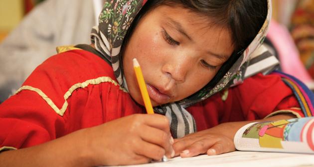 Atiende SEGE a maestros de educación indígena de la Huasteca Sur