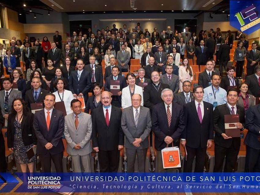 Avalan calidad académica de la Licenciatura en Mercadotecnia Internacional