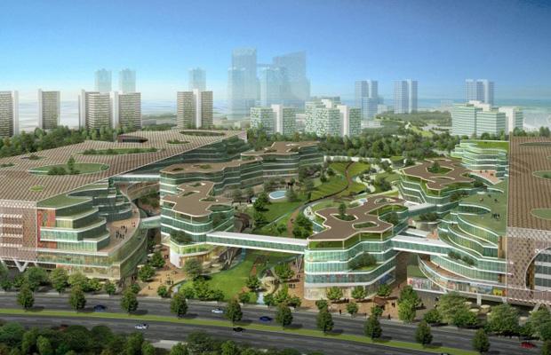 Alumnos de la UASLP contribuyen a construir ciudades sustentables
