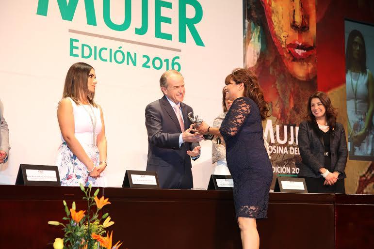 «Una sociedad plena sólo se logrará con equidad de género»: Juan Manuel Carreras