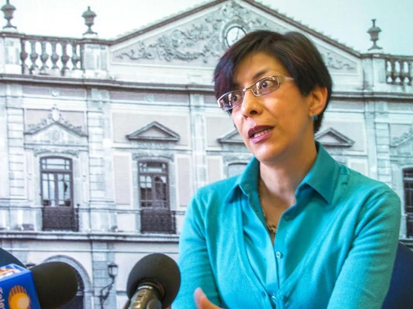 Capacitación de alto nivel a bibliotecarios del estado y la República Mexicana