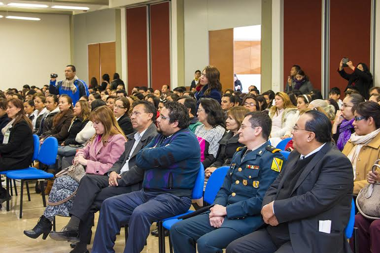 Inauguran el 10º Foro Estatal Interinstitucional de Bioética