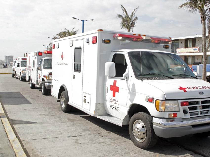 Cruz Roja en alerta en Semana Santa y Pascua
