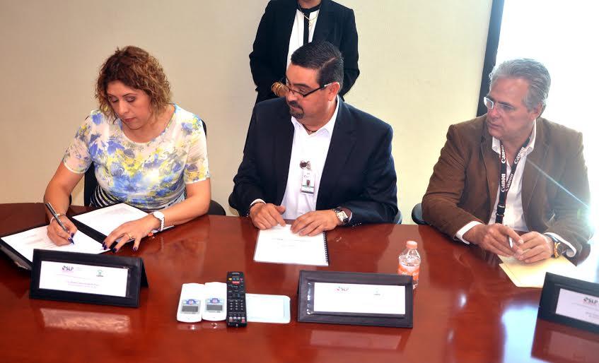 Se llevó a cabo la firma de la instalación del Consejo Consultivo Mixto de la COEPRIS