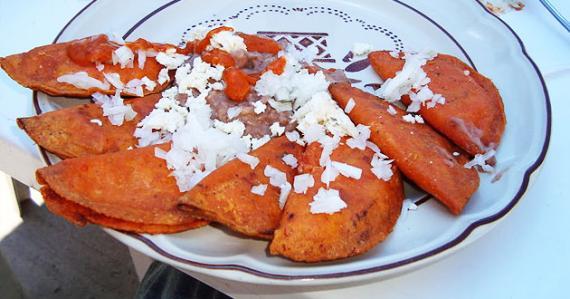 Feria de la Enchilada romperá todos los records