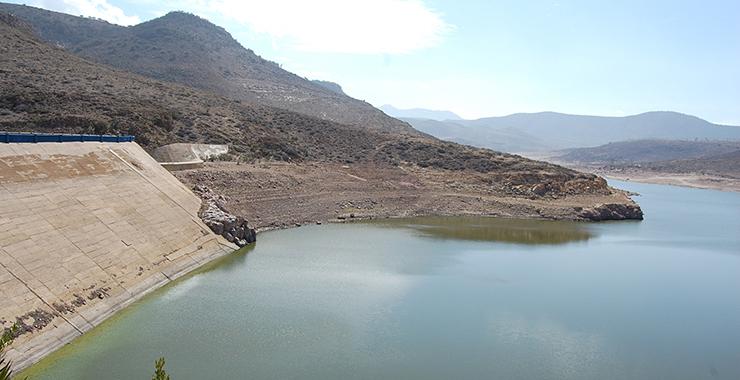 Entregará la UASLP reporte definitivo de calidad de agua del Realito