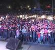 60,000 personas visitaron la Feria de la Enchilada en un día