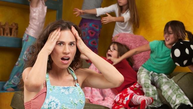 En vacaciones los niños son más propensos a accidentes