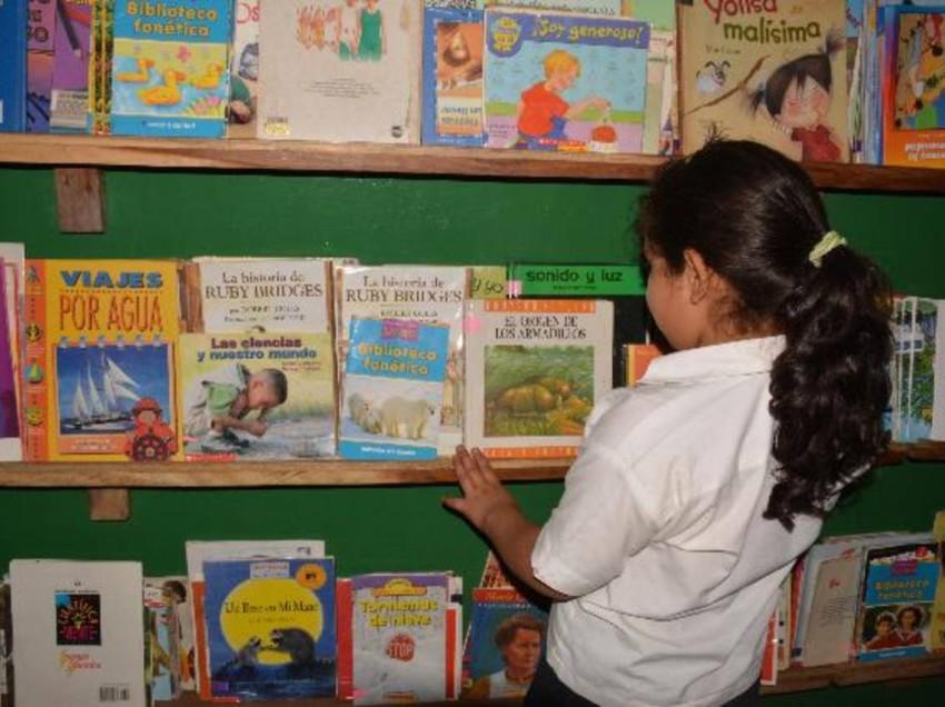 Debe fortalecerse el hábito de la lectura en las escuelas