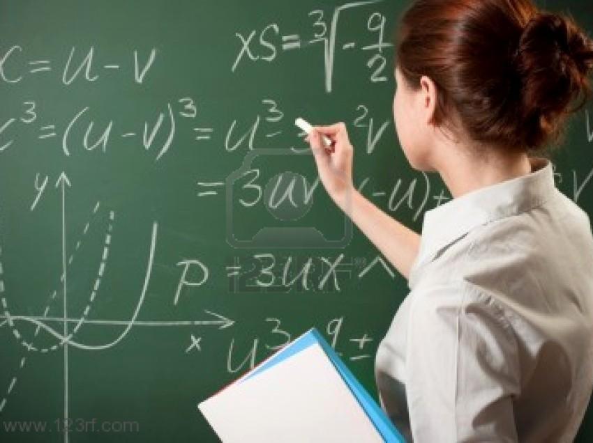 Matemáticos bien pagados y con alta empleabilidad