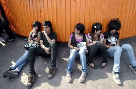 En San Luis Potosí hay 17,072 jóvenes que no trabajan ni estudian