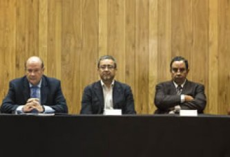 UASLP rinde homenaje a la memoria y legado del doctor Candelario Pérez Rosales