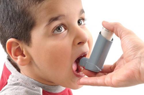 Detección temprana de asma permite una vida normal