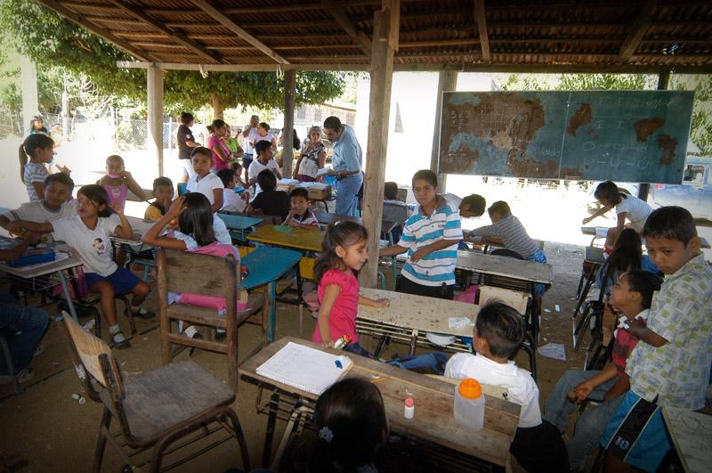San Luis 11 a nivel nacional en rezago educativo