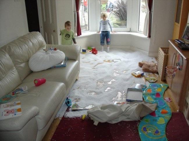 El 60 por ciento de las defunciones de niños y niñas  pueden prevenirse