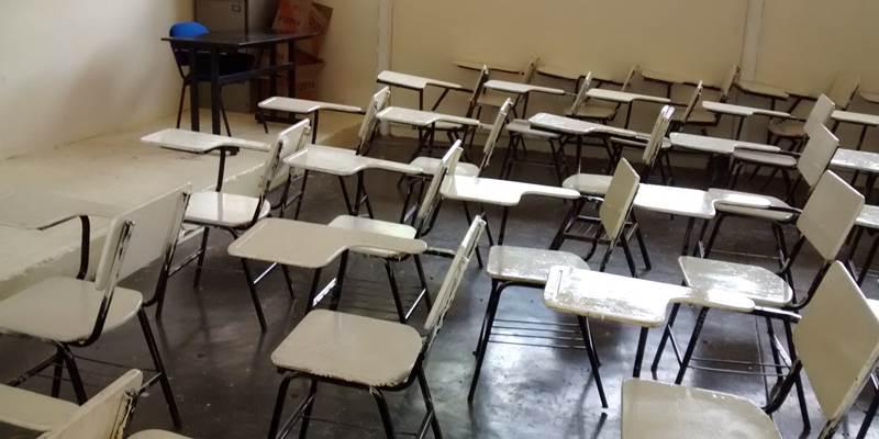 Se suspenden clases el viernes 6 de mayo en lugar del jueves 5: SEGE