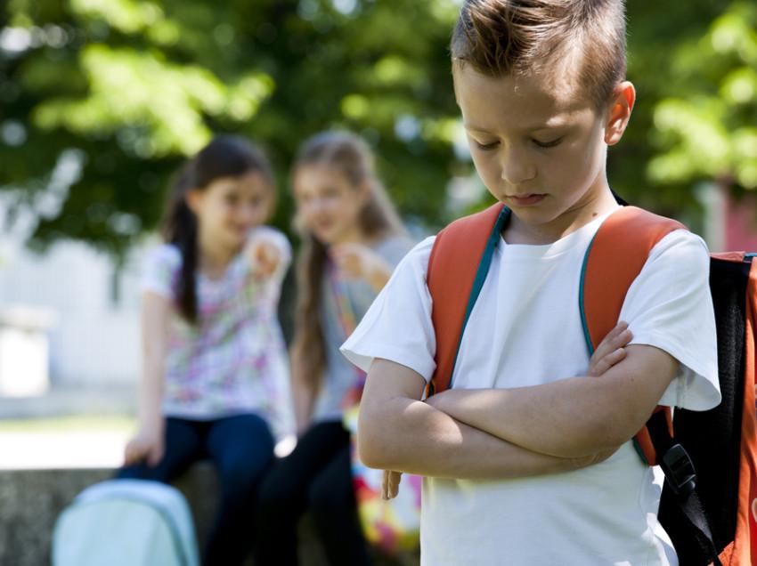 ¿Cómo prevenir el bullying en la escuela de tus hijos?