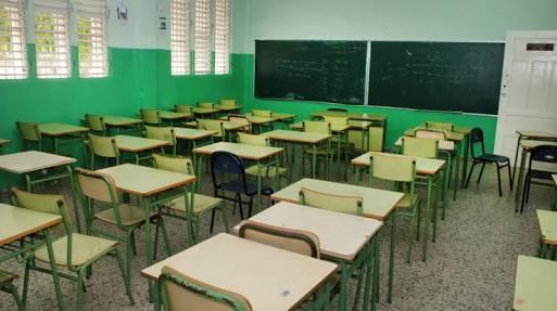 Cierran 225 escuelas en SLP